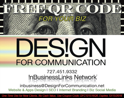 Design For Communication
